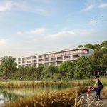 Shunshine Heritage Resort có vị trí ở đâu